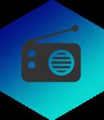 Budget Voiceover Radio